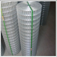 concrete 30m welded wire mesh in roll
