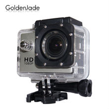 HD1080P 1.5inch Screen 170Degree Wide-angle Lens 30M Underwater SJ4000 Sport Camera Action Camera With Night Version