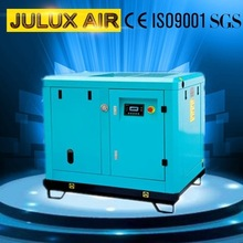 JULUX-7.5F Energy Saving High Motor Speed Industrial Variable Frequency Air Compressor Price