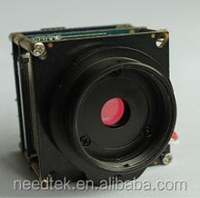38*38mm size Ambarella 1080P ONVIF WIFI PoE SD Sony network wifi ap module