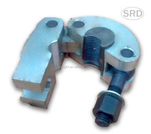 Clamp for Threaded Polished Rod