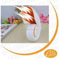 GOLDMORE1 Promotional gift cute snail style mini usb cooling fan,Snail Shape Plastic Portable Mini PC USB Fan