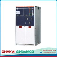 China's fastest growing factory best quality SRM 16-12/24 SF6 gas insulated switchgear(GIS)china supplier