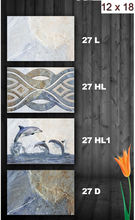 ceramic wall tiles No. 49 Design Number