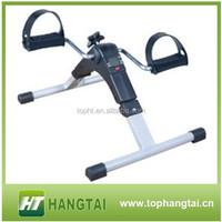 Durable mini exercise bike as seen on tv mini bike pedal exerciser