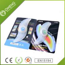 High Quality Safe Flashing LED Bicycle Wheel Light