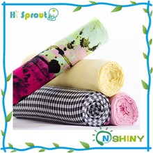 Multi-use and Good Price Cotton Muslin Swaddle Blanket