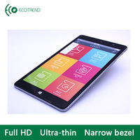 "Top selling IPS LCD 8"" slim 1200*1920 tablet made in China"
