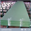 China Factory Safety Building Laminated Glass
