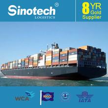 sea shipping service from china to New York/MIAMI/NORFOLK/SAVANNAH