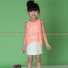 Factory Wholesale Promotion Price Dress for Summer from China