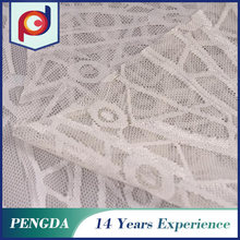 Made in china 2015 new Custom Chemical new style wholesale fabric lace