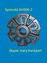 High Quality HITACHI KH500-2 Crawler Crane Sprockets