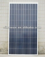 Sinywon 100W Polycrystalline Solar Panel with TUV and CE