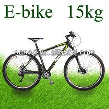more than 30% climbing ability sports electric bike youth ebike