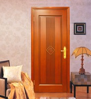 Used china solid wood doors plain pictures