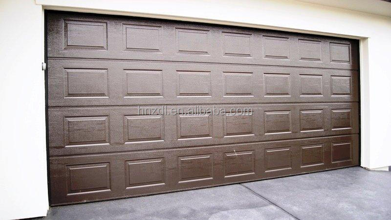 Double doors garage double doors prices for Double garage cost