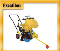 """high quality Superior Quality Asphalt Road Cutter ST-1with gasolinerrobin engines 5hp 12"""" blade 300"""