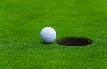 Artificial Grass for Golf Putting Green Surface
