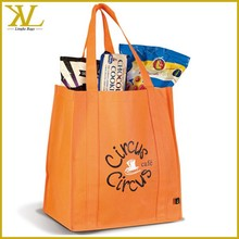 Cheap promotion recycled shopping bag