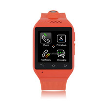 1.56 inch touch screen cheap smart watch android 4.0 watch smart watch phone