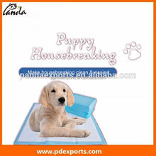Cheap price high quality OEM disposable pet training pads