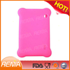 RENJIA FDA LFGB approval silicone case for 6 inch tablet covers and cases 6 inch tablet casese, 6 tablet case