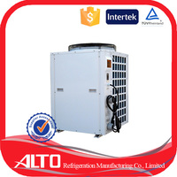 Alto AC-L18Y quality certified small portable air cooled mini water chiller unit cooling capacity 5.2kw/h