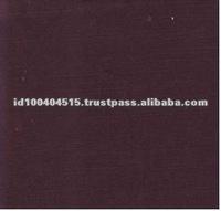 Brown Color 100% Cotton Canvas Slub Fabric