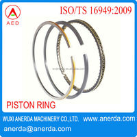 FT150 PISTON RING FOR MOTORCYCLE