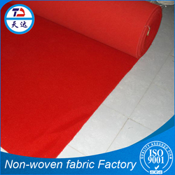 Strict QC Manufacturer Sound Proofing Woven Material Definition