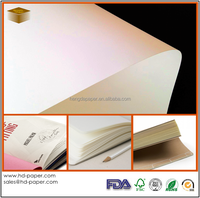 high Bulky Munken Book Paper