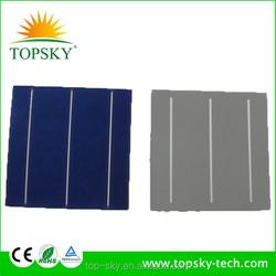 polycrystalline silicon solar cells