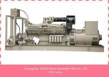 Manufacturer diesel engine for marine