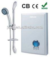 Power Saving Instant Electric Water Geyser(XFJ-FSJ)