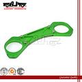BJ-FFC-001 Verde Clamp Superior De Dirección Suzuki Gsx-r