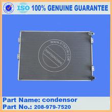 EXCAVATOR PC300-7 Cooling System Condensor 208-979-7520 Original Part