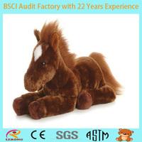 New design custom plush horse toy, stuffed plush toy horse for kids , horse custom plush toy