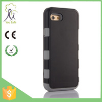 Slim Flip Pu Leather Hard Case Mobile Phone Cover For Iphone 6