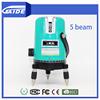 GAIDE-BG 532nm 7mw construction laser level prices