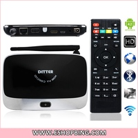 for gadmei tv tuner box, Manufacturing for gadmei tv tuner box