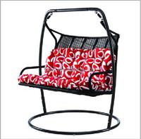 Outdoor Garden patio wicker furniture hammock/Hanging Rattan Swing Chair BP502-B