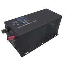 48v dc to ac pure sine wave solar power inverter 3000w with charger