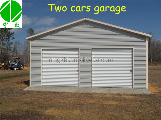 Cheap steel garage buy metal garage car garage steel for Garage discount brest