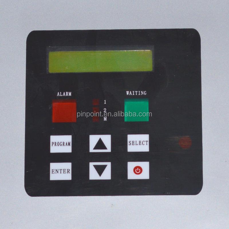 0-99 Adjustable Sensitivity Archway Metal Detector with Remote Controller.