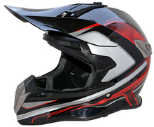 2015 off road motocross helmet with DOT approved