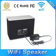 latest WIFI 802.11.b/g/n or Bluetooth 4.0 version Spotify, Pandora supported wifi speaker