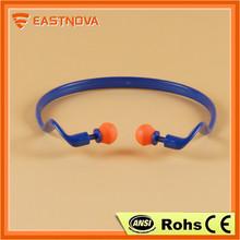 Professional noise reduction for sleeping pressure reducing earplugs
