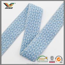 35mm hot sell polyester knit twill mattress tape