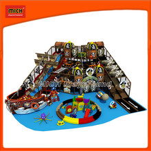2015 New Commercial Amusement Park Indoor Children Playground Pirate Ship 5605B